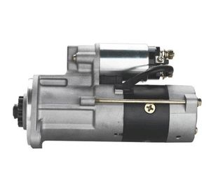 China SK045 CCC TS16949 Electric Starter Motor With Good After - Sale Service distributor