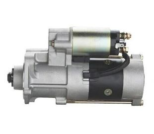 China Long Service Life Automatic Motor Starter , Small Engine Starter Motor  distributor