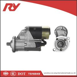 China KOMATSU Starter Motor Replacement Electromagnetic Operated Long Service Life distributor