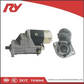 China Auto Spare Part Nippondenso Starter Motor 02800-6010 With Favorable Price distributor