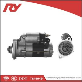 China 24V 5.0KW 11T Farm Machinery Car Parts HINO Starter Motor Copper Material 0365-502-0025 J08E distributor