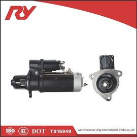 China Car Engine Vehicle Starter Motor ElectroMagnetic Operated 001-371-006 Long Service Life distributor