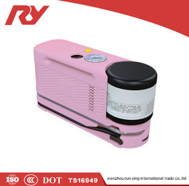 China Automatic Air Compressor Car Tyre Inflator , Portable Car Tyre Inflator 5-8 Min Duration distributor