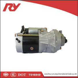 China Aluminium Car Starter Motor , Vehicle Starter Motor  S25-505G 8-91323-935-2 For Isuzu distributor