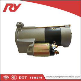 China Spare Parts Mitsubishi Starter Motor M008T75071 ME201650 12V HS Code 8511409900 distributor
