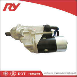 China Spare Parts 24V  Truck Starter Motor Nippondenso 10T Teeth 228000-4992 CE Marked distributor