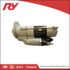 China Farm Machinery Car Parts Starter Motor Copper Material Small Order Accepted distributor