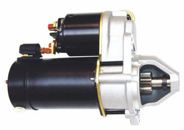 China Valeo Starter Automotive Starter Motor Long Service Life Copper Material distributor